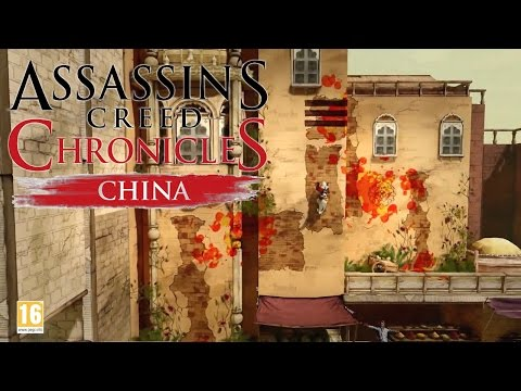 Assassin's Creed Chronilces In Depth Analysis from Creed Expert Mark Clapham - YouTube thumbnail