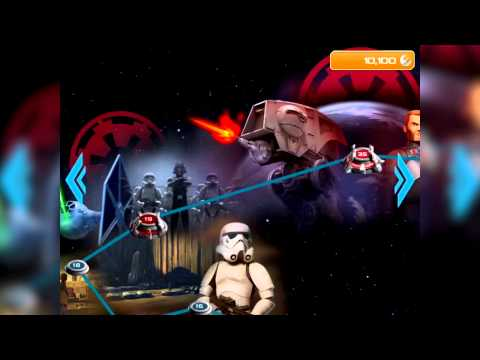 Let's Play Star Wars Rebels iOS - YouTube thumbnail