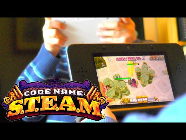 Code Name S.T.E.A.M. Inspired Chess Craze