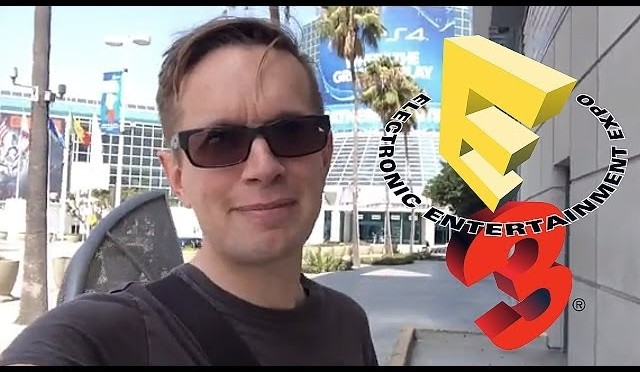 First Look E3 2014 Halls – Disney Infinity Venom, Nova, Destiny Sparrow