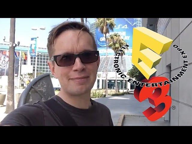 First Look E3 2014 Halls – Disney Infinity Venom, Nova, Destiny Sparrow