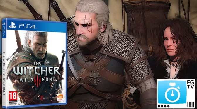 2 Minute Guide: The Witcher 3: Wild Hunt (PEGI 18)