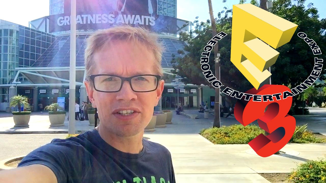 E3 2015 Banners – Lego Dimensions, Disney Infinity, Lego Marvel's Avengers