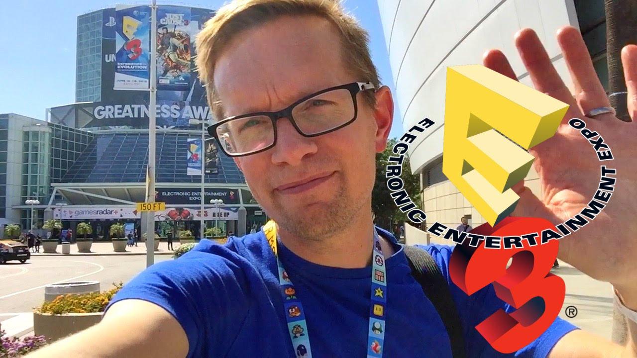 Goodbye E3 2015 – Skylanders, Amiibo, Dimensions, Infinity and Abzu