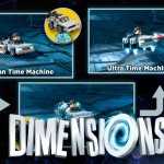 LEGO Dimensions – Brick Building Analysis