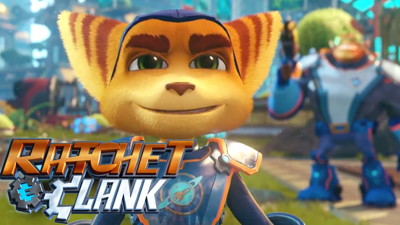 Ratchet & Clank PS4 – Trailer Analysis from Forbes' Erik Kain