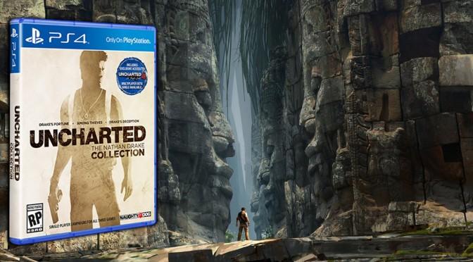 Uncharted: The Nathan Drake Collection – Analysis