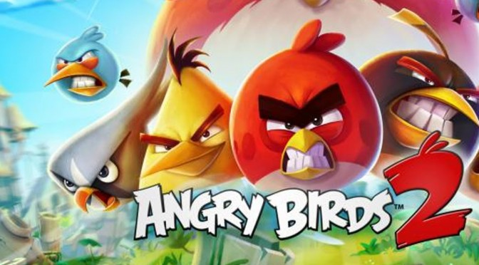 Angry Birds 2 – Characters, Images, Analysis
