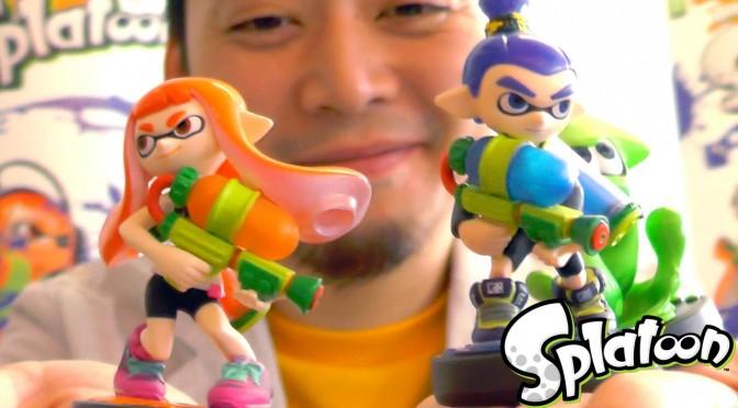 Kids Interview Splatoon Game Director Tsubasa Sakaguchi