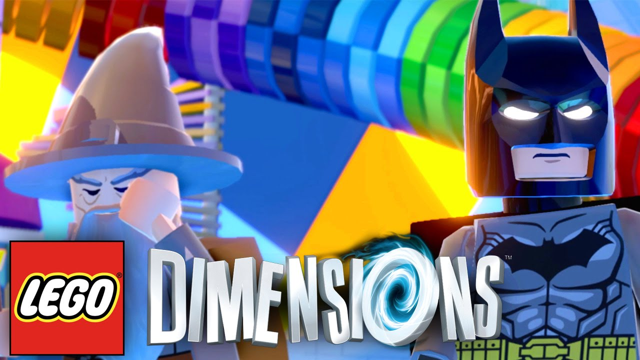 LEGO Dimensions Starter Pack Game-Play & Brand Analysis