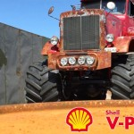 Real Life Last of Us Survival Challenge with Shell V-Power