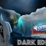 Skylanders Superchargers Dark Edition & Kaos Analysis