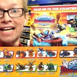 Skylanders Superchargers: Wave 1 Combos, Online Play, Race as Villain Confirmed [HD Images]