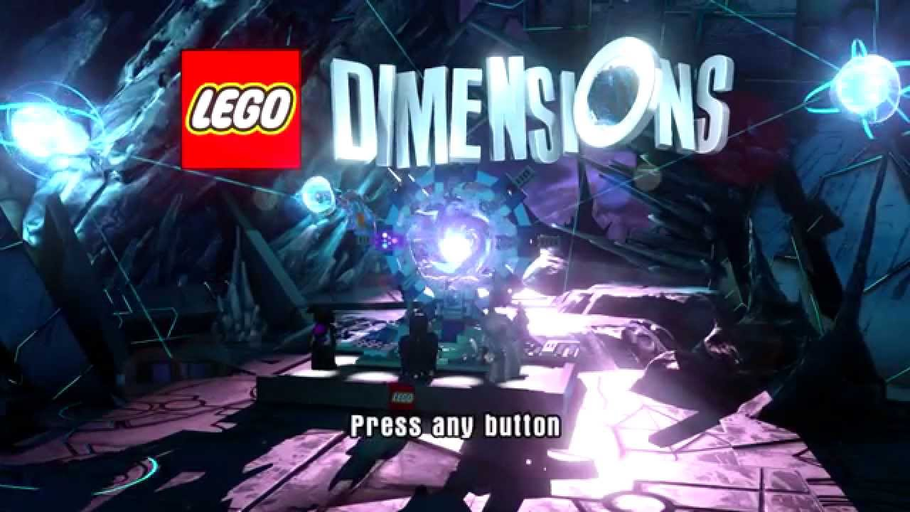 Lego Dimensions – Freeze Fix for Doctor Who and Wave 2