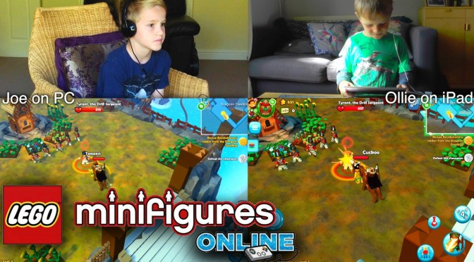 Lego Minifigures Online – How to Add Friends, Friend Codes, Groups and Cross Platform (iOS, PC) Play
