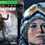 Rise of the Tomb Raider Guide (PEGI 18)