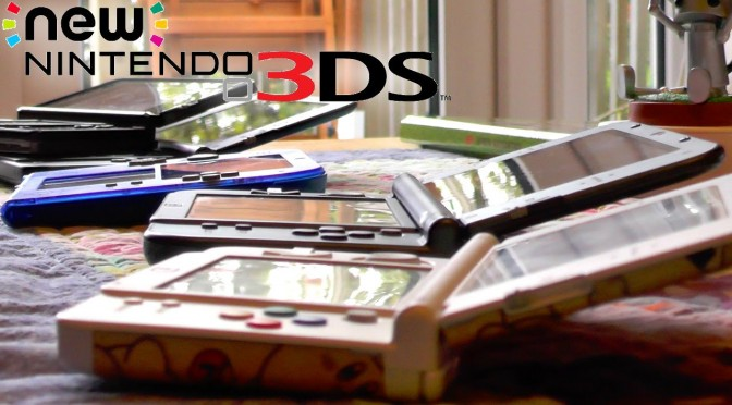 Which Nintendo 3DS Is Right For You?