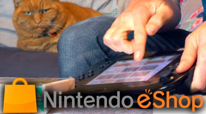 Wii U eShop, Virtual Console, Indie Games & Backwards Compatibilty