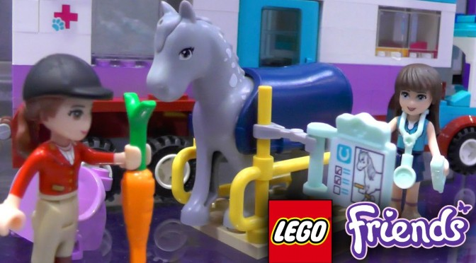 Lego Friends 2016 Adventure Camp And Fair Sets Summer And Fall