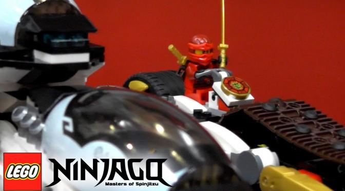 Lego Ninjago 2016 Summer & Fall – (70591-70595)