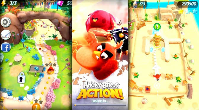 Angry Birds Search Results Family Gamer Tv