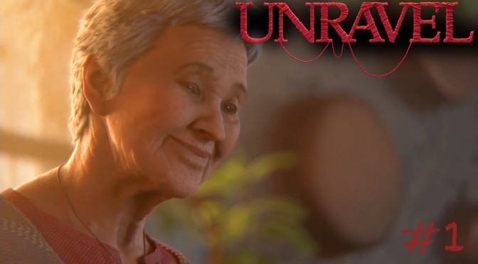 Let's Play Unravel – Part 1