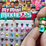 My Mini Mixie Q's – 2016 Launch Range Summer and Fall