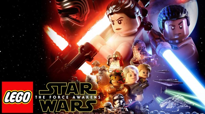 LEGO Star Wars: The Force Awakens – PlayStation DLC, Open World, Modes, Xbox, Wii U