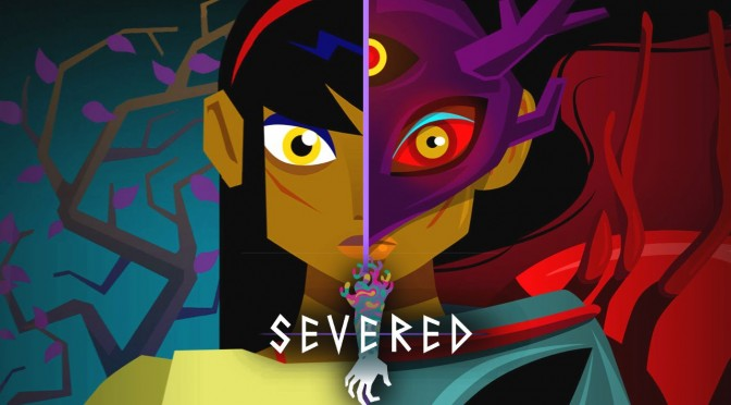 Severed (Vita) Boss Battle & Upgrade Interview