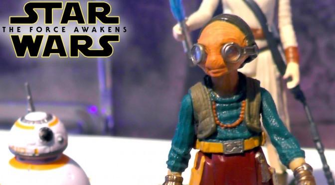 Star Wars The Force Awakens Figures, Nerf Blasters, Light Sabers
