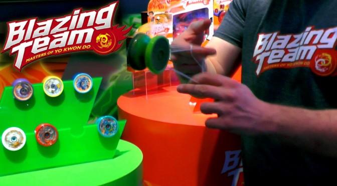 Blazing Team – Full Yo Yo Range Review – Blazing Teens