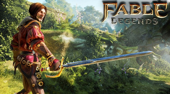Lionhead's 'Fable Legends' Cancelled – Perhaps This Song Will Help