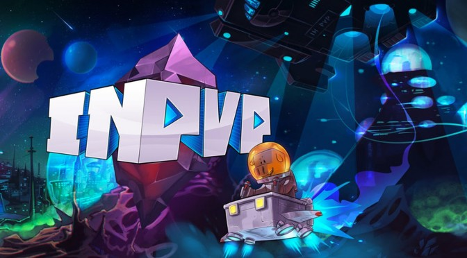 Minecraft PE New Multiplayer Modes – Space Race, Build Battle, Block Hunt (InPvP Nova)