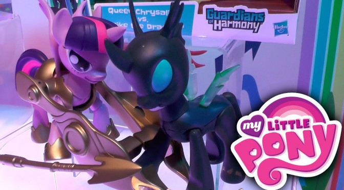My Little Pony 2016 – Guardians of Harmony, Baby Flurry Heart