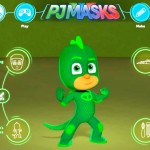 PJ Masks Character, Vehicle, Game, Craft – Website Tour