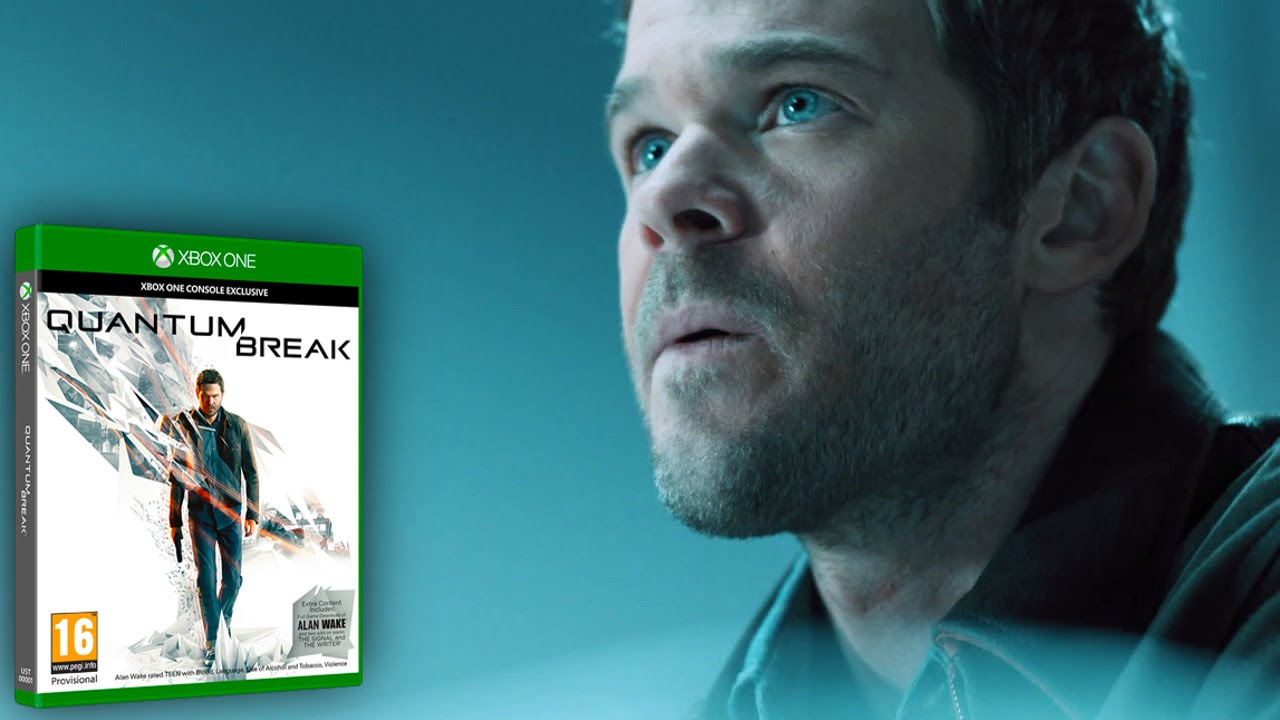 Quantum Break – Quick Guide (PEGI 16+)