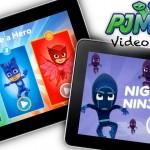 Let's Play PJ Masks Video Game  – Hero Training & Night Time Ninjalinos