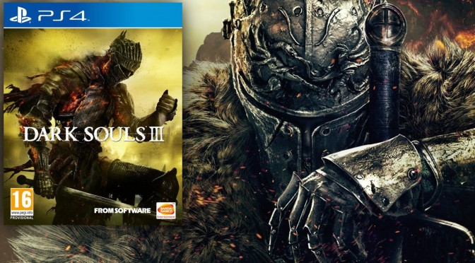 Parents' Guide Dark Souls III (PEGI 16+)