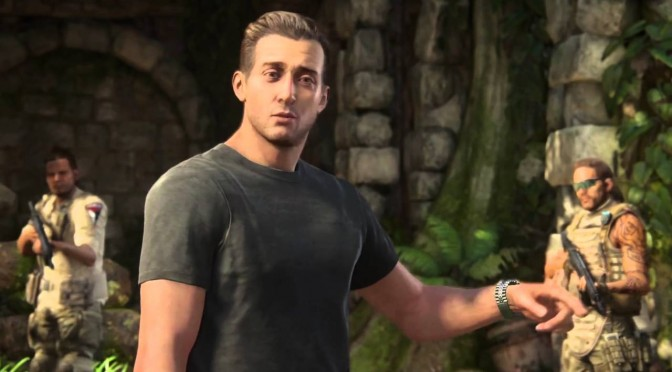 Quick Guide: Uncharted 4 A Thief's End (PEGI 16+)