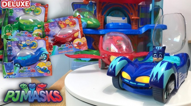 Big Toy Cars For Kids