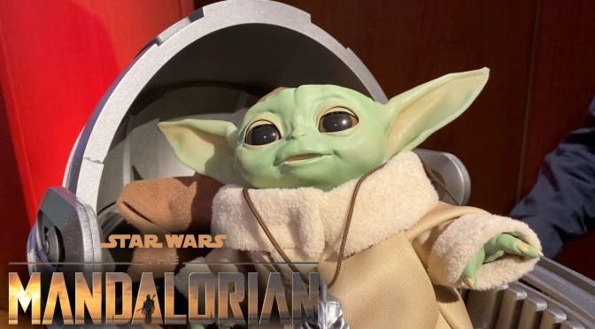 Disney Mandalorian Toys: Baby Yoda, Lego, Nerf, Funko, Hasbro (Animatronics, Collectibles, Apparel)